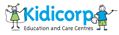 Kidicorp logo